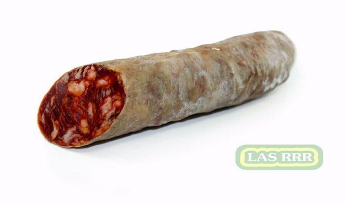 Carnicería Las RRR - Chorizo ibérico de Cebo