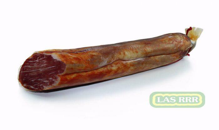 Carnicería Las RRR - Lomo embuchado ibérico de cebo