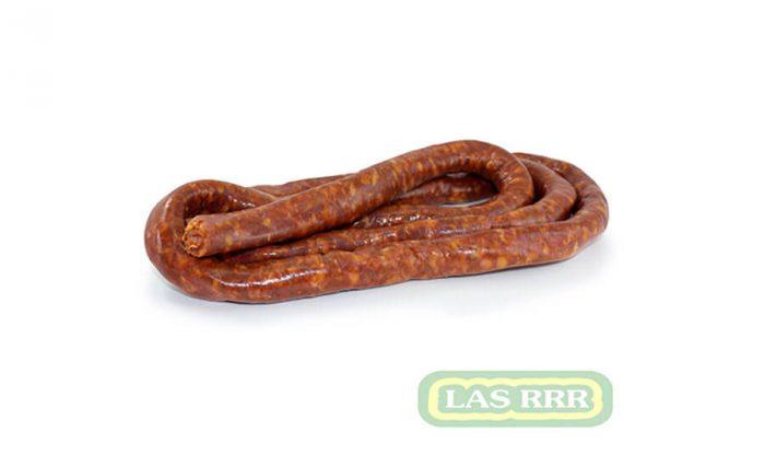 Chistorra Fresca - Las RRR