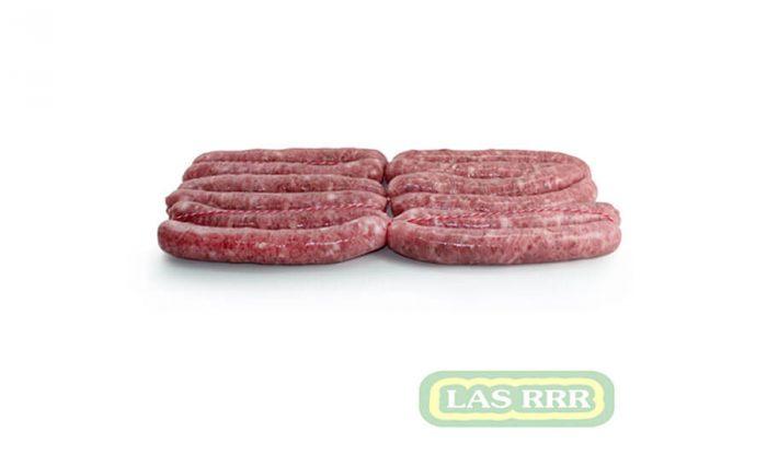 Longanizas de Pollo Frescas - Las RRR